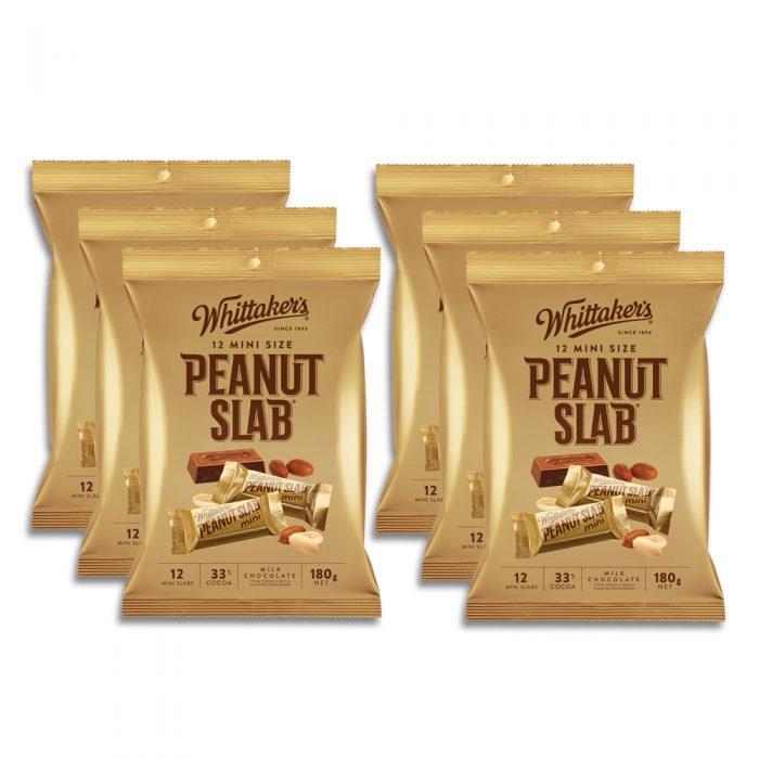 Whittaker's-Share-Pack-Mini-Slab-Peanut