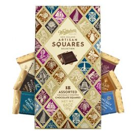 Whittaker's Artisan Squares collection
