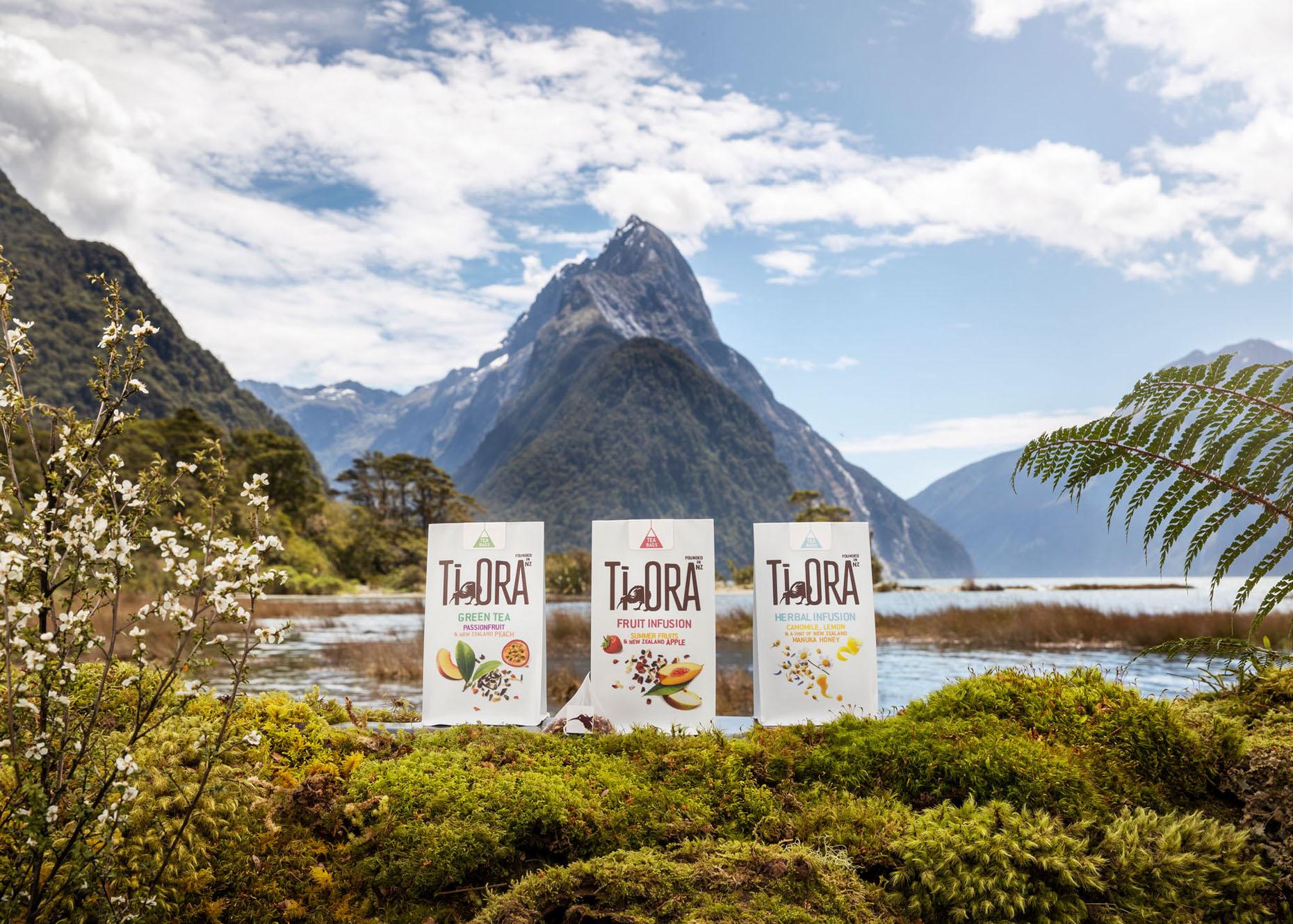 New Zealand Tea