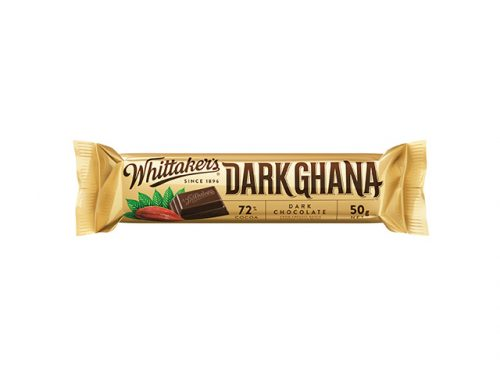 Whittakers Dark Ghana Chunky