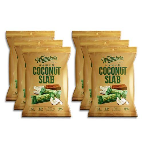 Whittaker's-Share-Pack-Mini-Slab-Coconut