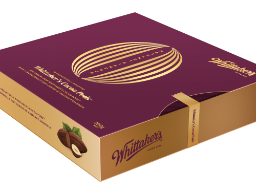 Whittaker's Cocoa Pods
